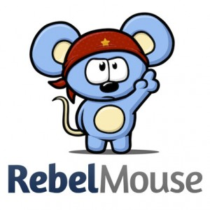 My #RebelMouse page!