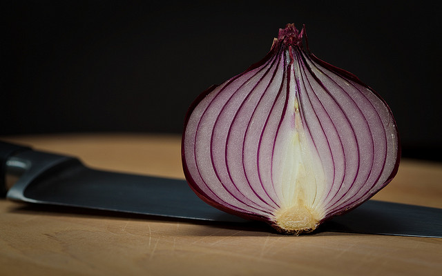 Going Beyond an… Onion?