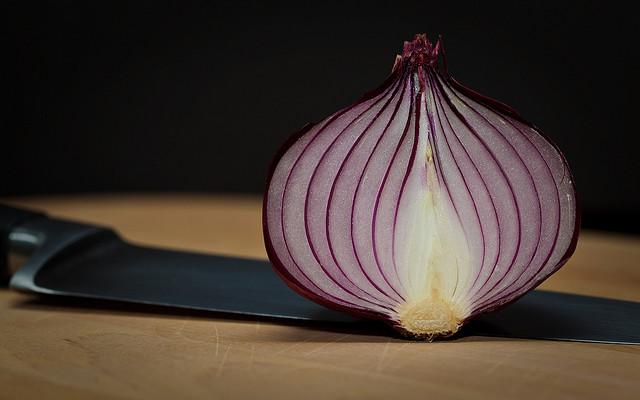 Going Beyond an…Onion?